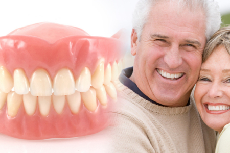 Best Dentures Palm Beach